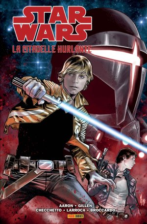 Star Wars - La Citadelle Hurlante édition TPB Hardcover - 100% Star Wars