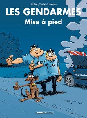 Les gendarmes 16 simple