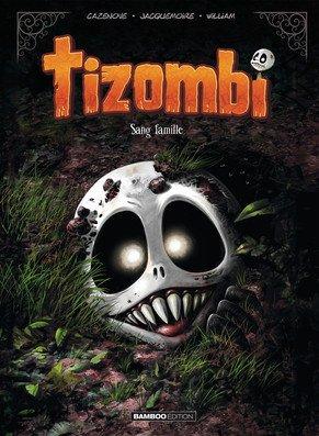 Tizombi 2 simple