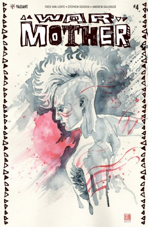 War Mother # 4 Issues (2017)