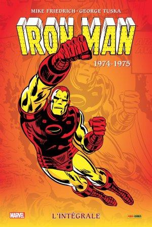 Iron Man # 1974