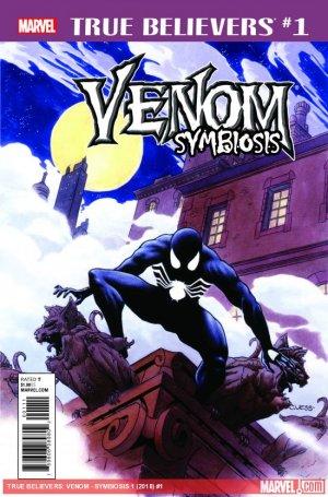 True Believers - Venom - Symbiosis édition Issue (2018)