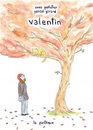 Valentin édition Simple