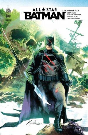 All Star Batman # 3