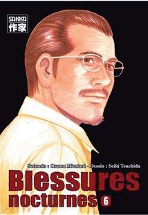 Blessures nocturnes 6