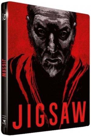 Jigsaw édition Steelbook