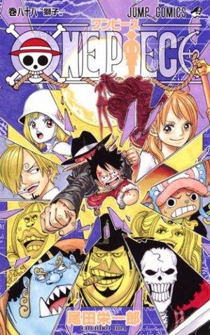 One Piece # 88