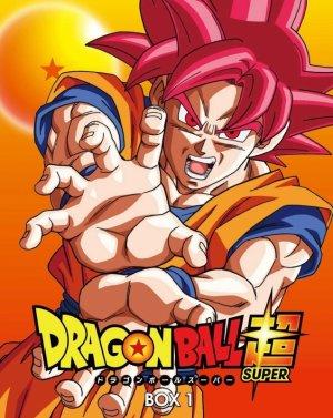 Dragon Ball Super édition simple