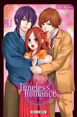 Timeless Romance 3 Simple