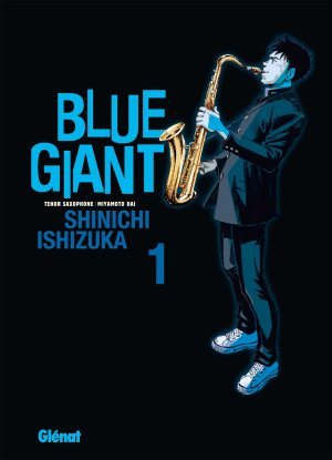 Blue Giant édition Simple