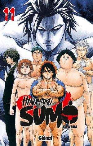 Hinomaru sumô # 11