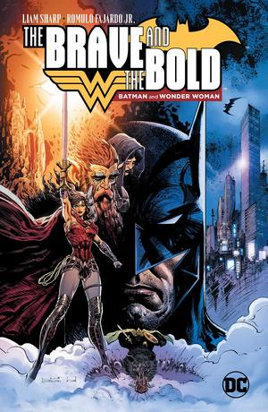 The Brave and the Bold - Batman and Wonder Woman édition TPB hardcover (cartonnée)