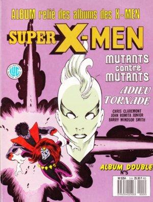Les Etranges X-Men # 5 Reliure Éditeur (1984 - 1990)
