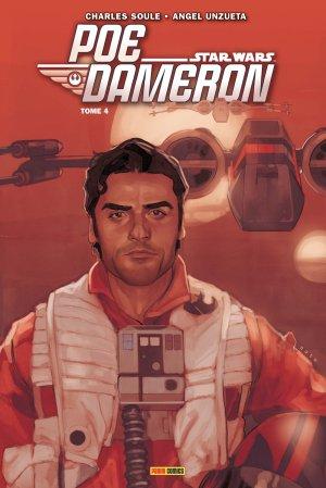 Star Wars - Poe Dameron 4