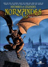 Histoires et légendes normandes 2 - Pays d'Evreux
