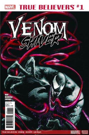 Venom # 1 Issue (2018)