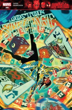 Docteur Strange # 388 Issues V1 Suite (2017 - 2018)