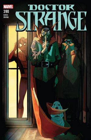 Docteur Strange # 390 Issues V1 Suite (2017 - 2018)
