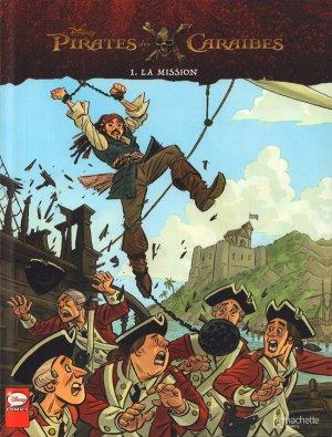 Pirates des Caraïbes édition Simple