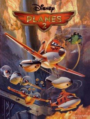 Planes 2 édition Simple