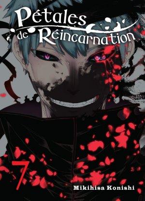 Pétales de réincarnation # 7