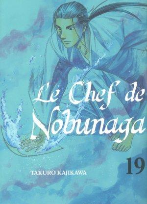 Le Chef de Nobunaga # 19