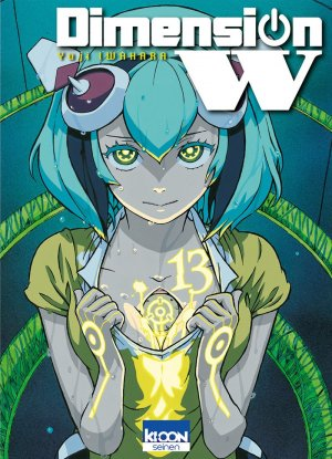 Dimension W 13 simple