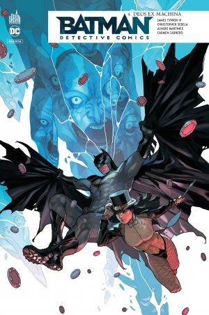 Batman - Detective Comics # 4
