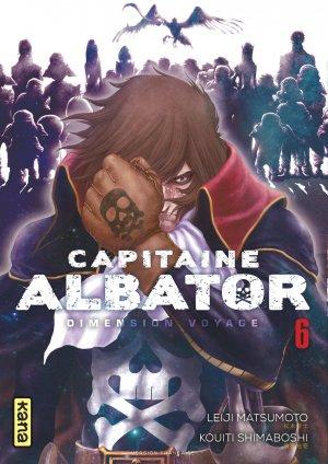 Capitaine Albator : Dimension voyage # 6