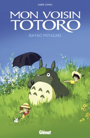 Mon voisin Totoro édition simple 2018
