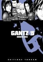 Gantz T.15