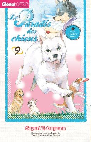 Le paradis des chiens 9 Simple