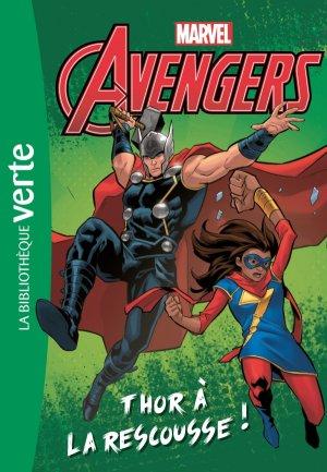 Héros Marvel 1 TPB softcover (souple)