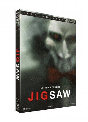 Jigsaw # 0