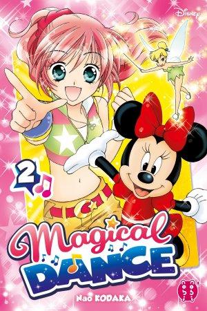 Magical Dance 2 Simple