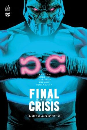 Final Crisis T.2