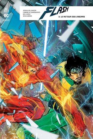 The Flash - Rebirth # 3