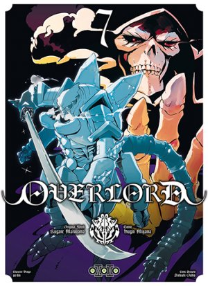 Overlord # 7