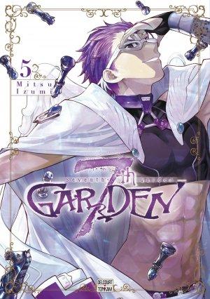 7th Garden # 5