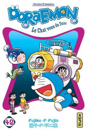 Doraemon  # 42