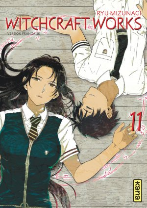 Witchcraft Works 11 Simple