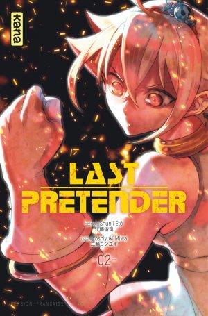 Last Pretender 2 Simple