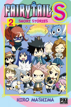 Fairy Tail S 2 Simple