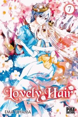 Lovely Hair 7