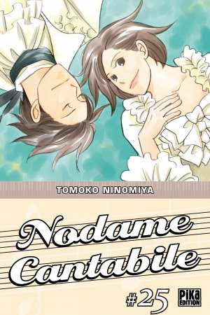 Nodame Cantabile 25 Simple