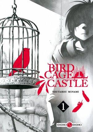 Birdcage Castle édition Simple
