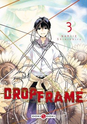 Drop Frame 3 Simple