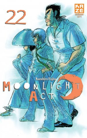 Moonlight Act 22