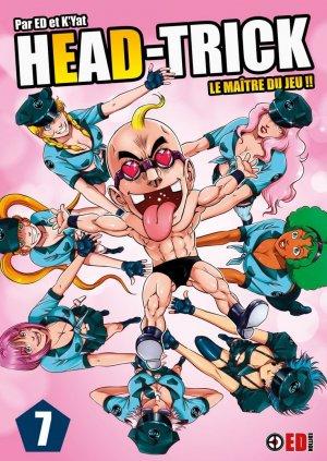 Head Trick 7 Réédition