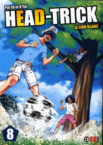 Head Trick 8 Réédition